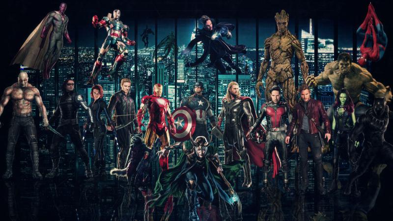 Avengers: Koniec gry i MCU bez tajemnic. Oto pełna linia czasowa z datami