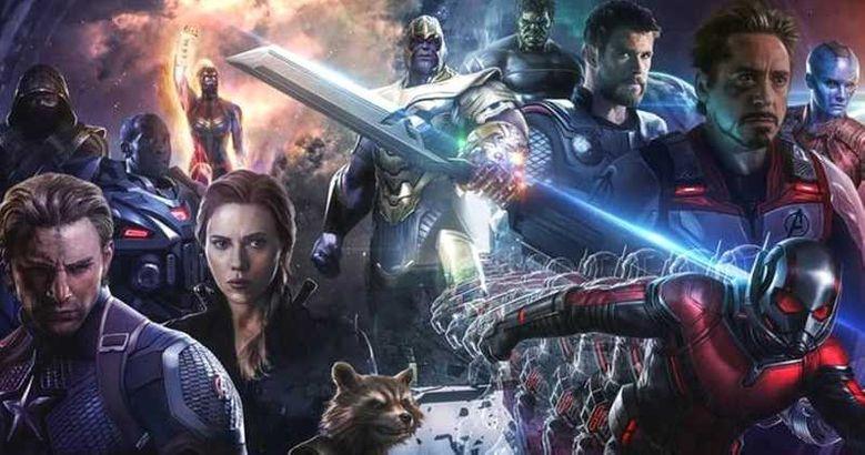 Avengers: Koniec gry – zwiastun przerobiono. Marvel chciał ukryć postacie