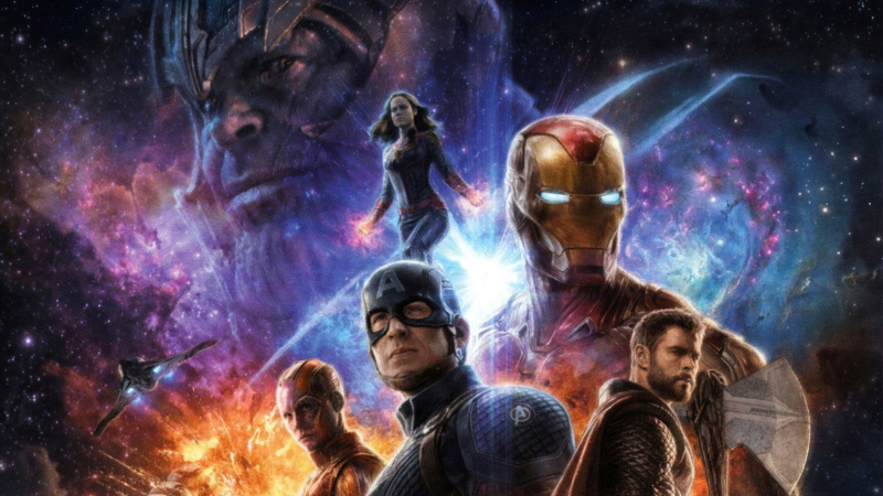 Avengers: Koniec gry w stylu Snyder Cut - fani zmontowali zwiastun