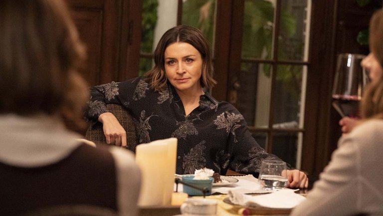 Chirurdzy: sezon 15, odcinek 21 - recenzja