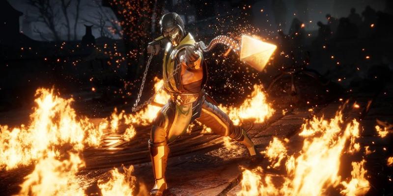 Mortal Kombat XI – wrażenia z bety