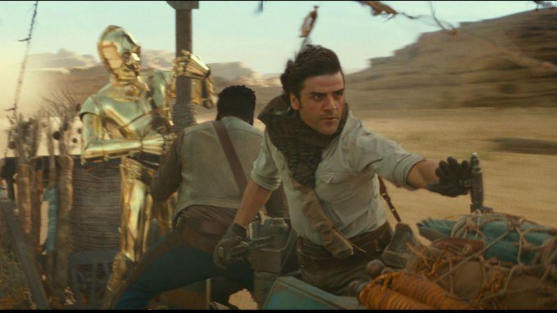 Gwiezdne Wojny: Skywalker. Odrodzenie - tak może wyglądać nowy gwiezdny niszczyciel
