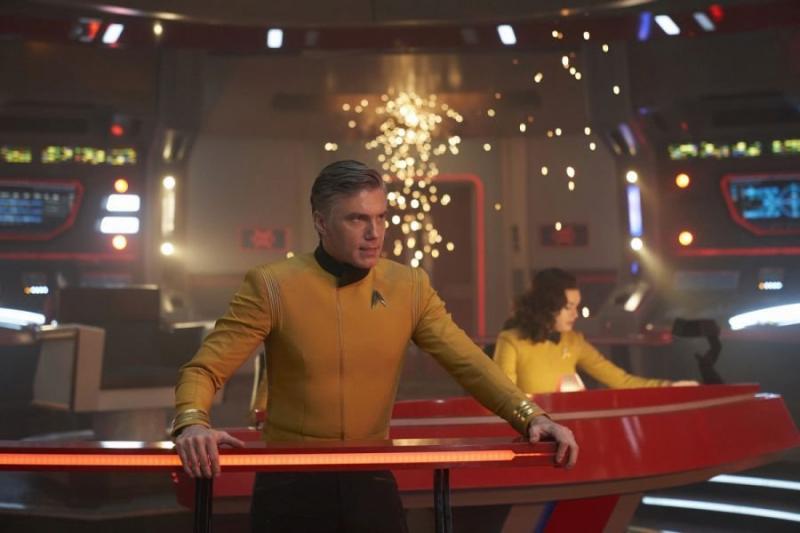 Star Trek: Discovery: sezon 2, odcinek 14 (finał sezonu) - recenzja