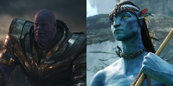 Avengers: Koniec gry jednak dopadnie Avatara w box office? Pada konkretna data