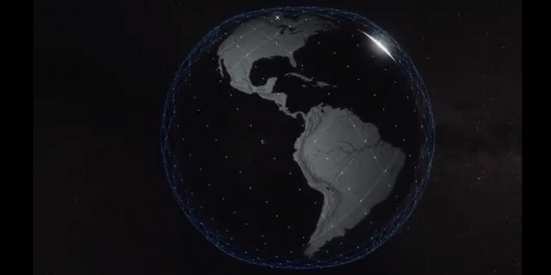 Starlink – satelitarny internet od Elona Muska dostępny w Polsce