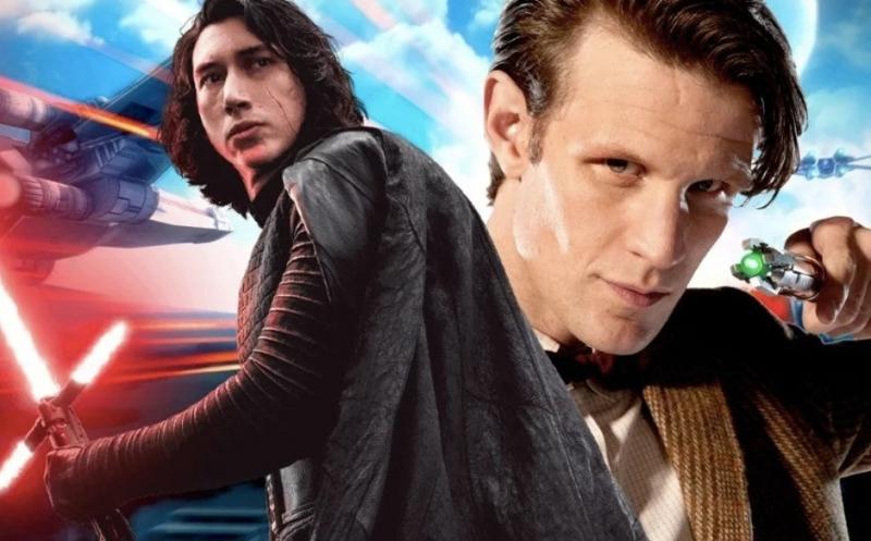 Gwiezdne Wojny: Skywalker. Odrodzenie - coraz mniej szans na występ Matta Smitha?
