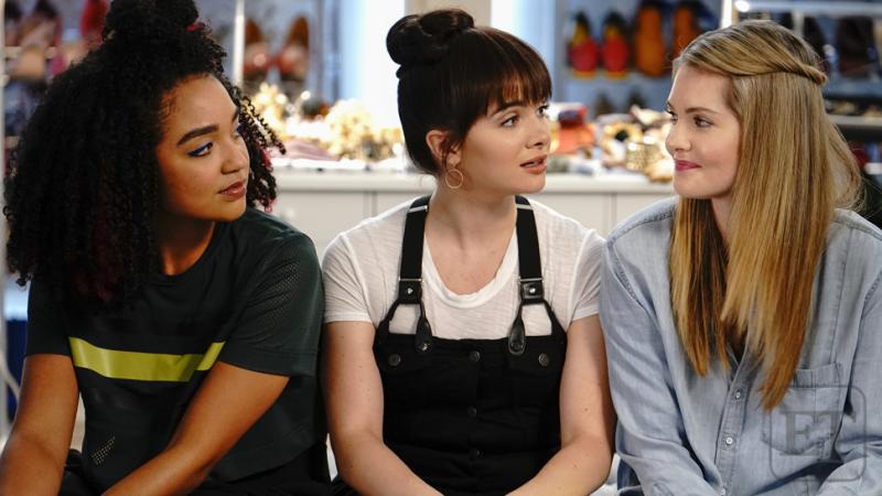 Dziewczyny nad wyraz: sezon 3, odcinek 6 - recenzja
