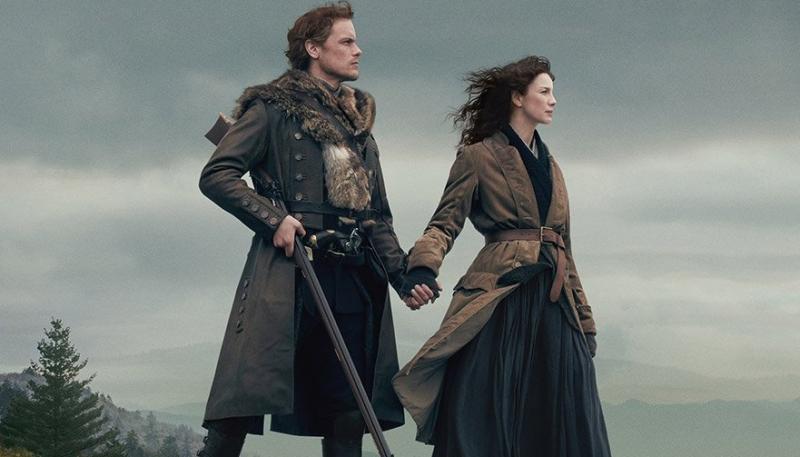 Outlander - fani będą musieli jeszcze poczekać na premierę 5. sezonu