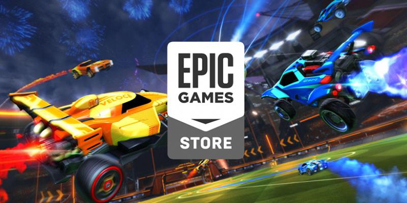 Rywalizacja ze Steamem kosztuje Epic Games setki milionów dolarów