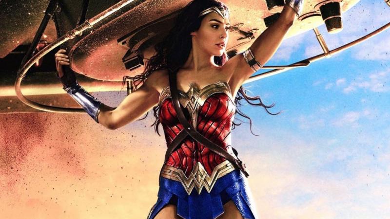 Wonder Woman 1984 - kiedy pierwszy zwiastun? Jest data