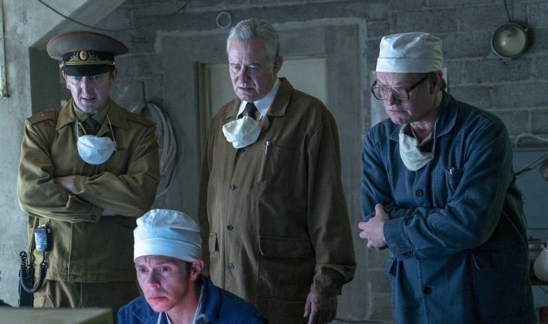 Czarnobyl - fenomen. Dlaczego ten serial jest tak dobry?
