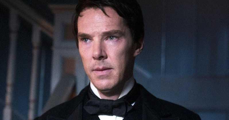 War Magician: dramat wojenny ma nowego reżysera. W roli głównej wystąpi Benedict Cumberbatch