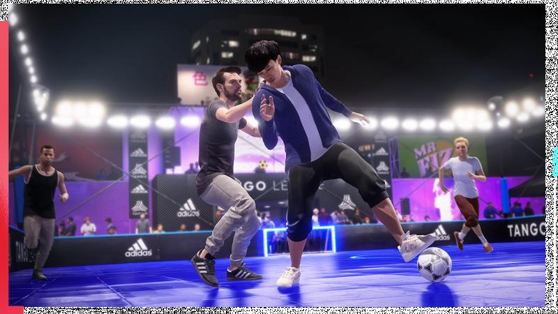FIFA 20 zaprezentowana. Powraca tryb zbliżony do FIFA Street [E3 2019]