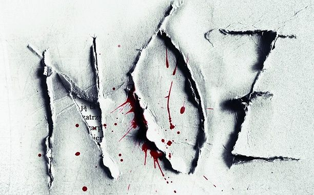 Nóż: Harry Hole powraca w nowej powieści Jo Nesbo