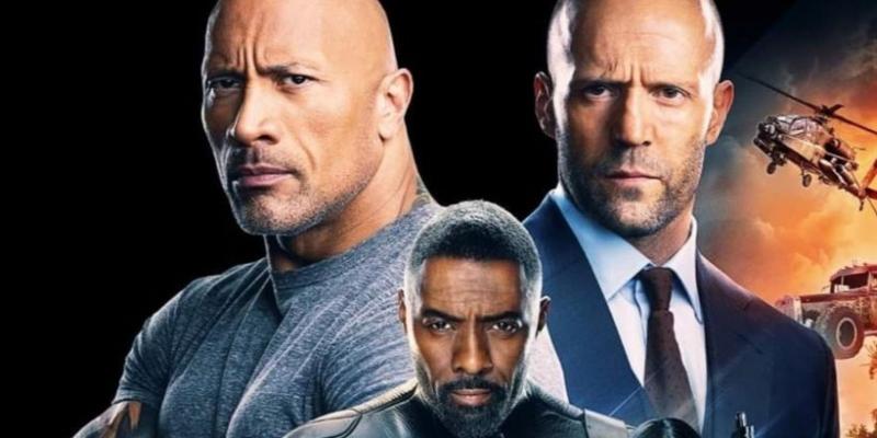 Szybcy i wściekli: Hobbs i Shaw - recenzje już w sieci. Czy to dobry film?
