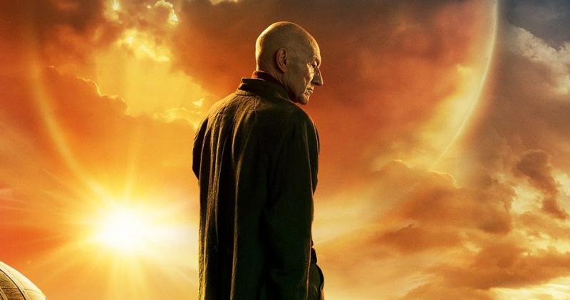 Star Trek: Picard - zdjęcia promocyjne bohaterów. Oto towarzysze Picarda