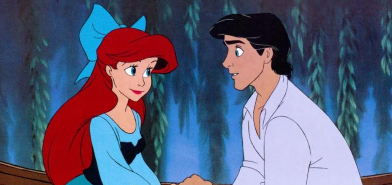 Disney spotyka horrory - zobacz świetną serię mash-upów
