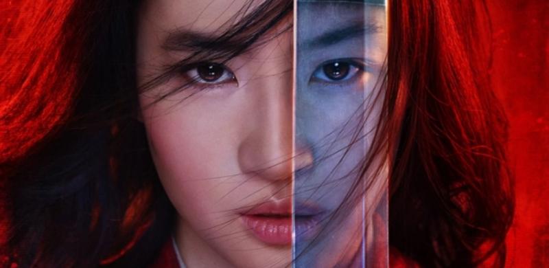 Mulan - zwiastun notuje świetną oglądalność w 24 godziny