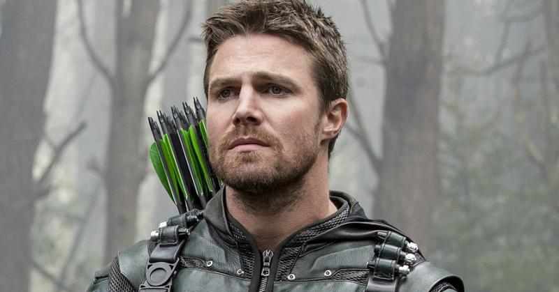 Arrow - oto zwiastun 8. sezonu. Jest moc i wiele wzruszeń [SDCC 2019]