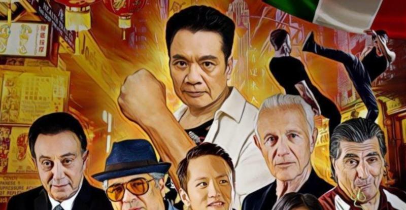 Made In Chinatown - zwiastun nowej komedii kung-fu