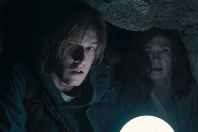 Dark - czy 3. sezon został skończony? Producent komentuje