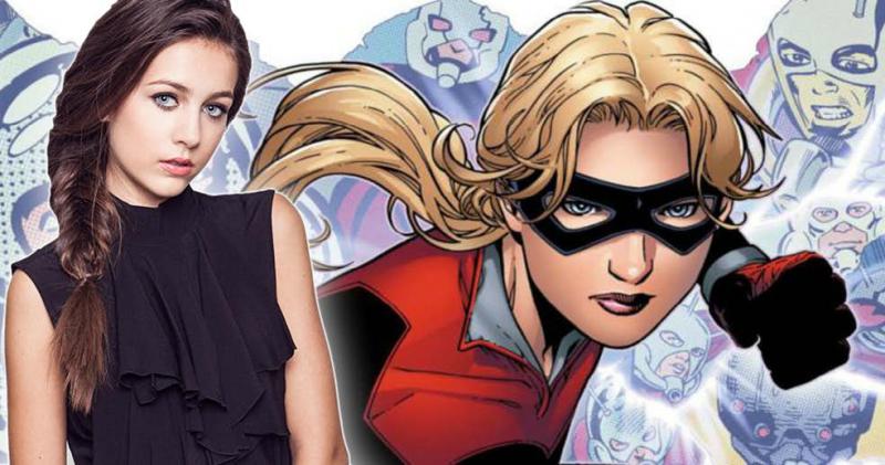 Avengers: Koniec gry - Emma Fuhrmann o pracy nad filmem i kłopotliwym zdjęciu