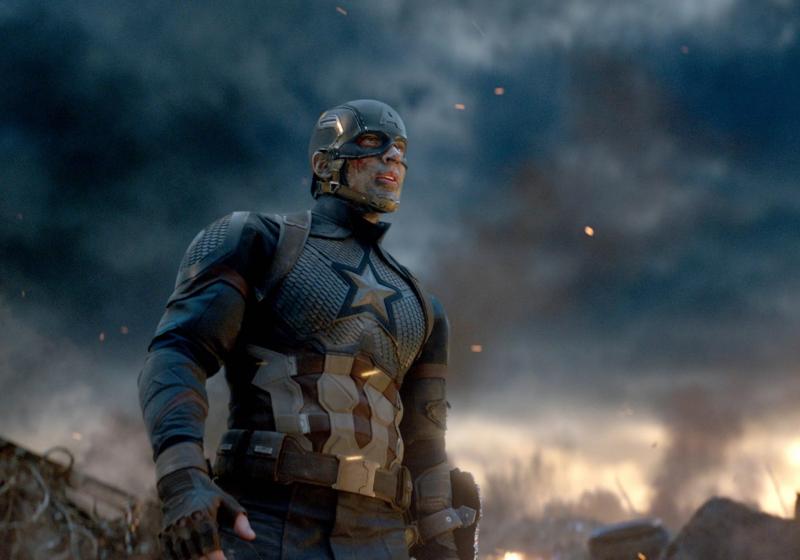 Avengers: Endgame - Thanos miał obciąć głowę Capowi. Co się stało z tą sceną?