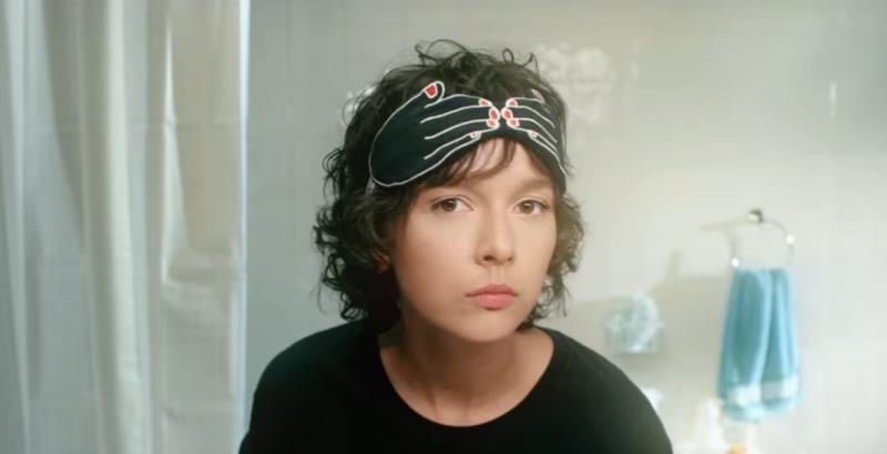 Monika Brodka w Stranger Things. Świetna reklama Netflixa [VIDEO]