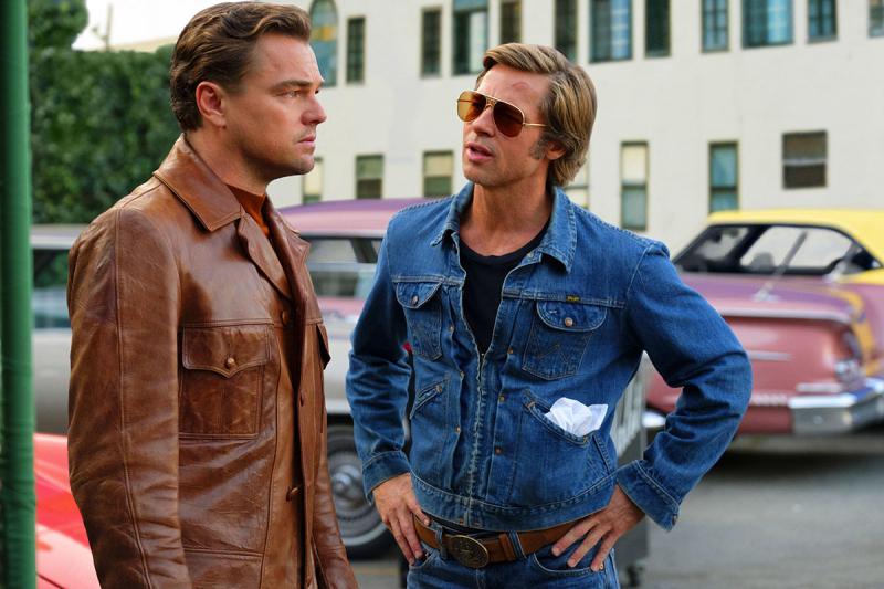 Pewnego razu... w Hollywood - inny, wielki aktor mógl zagrać w filmie Tarantino