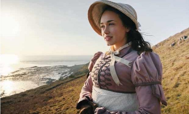 Sanditon - Rose Williams w serialowej adaptacji powieści Jane Austen. Zwiastun