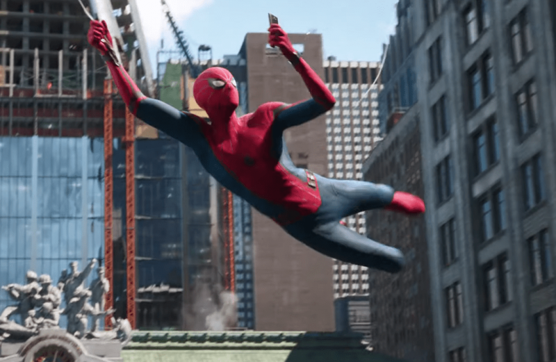 Spider-Man: Daleko od domu - sceny po napisach wyjaśnione? Komentarze i spekulacje