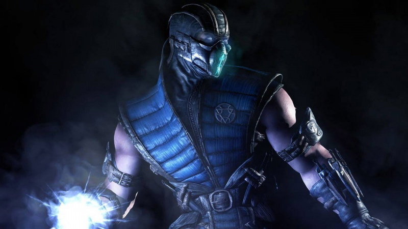 Mortal Kombat - Sub-Zero obsadzony w kinowym filmie! Kto zagra?