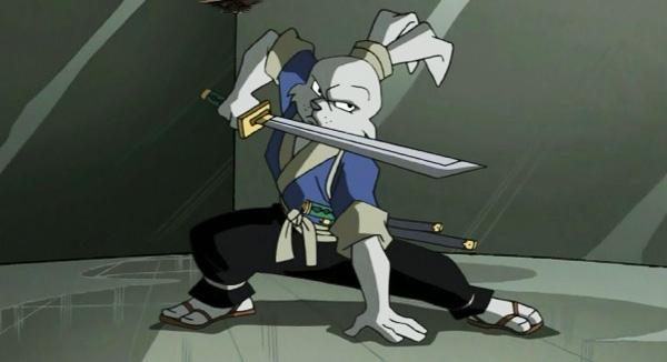 Usagi Yojimbo - będzie serial animowany oparty na komiksach! Netflix ogłasza szczegóły