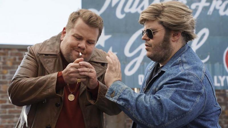 Josh Gad i James Corden zwolnieni z udziału w letnich hitach. Zabawne wideo
