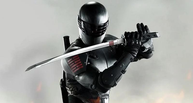 Snake Eyes - zdjęcia będą kręcone w Japonii. Spin-off G.I. Joe coraz bliżej