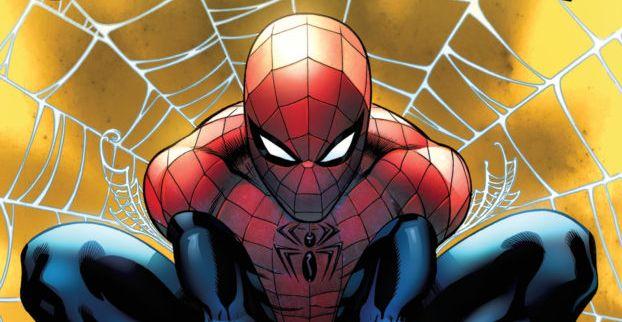 Marvel: Spider-Man. Wiecznie młody – recenzja książki