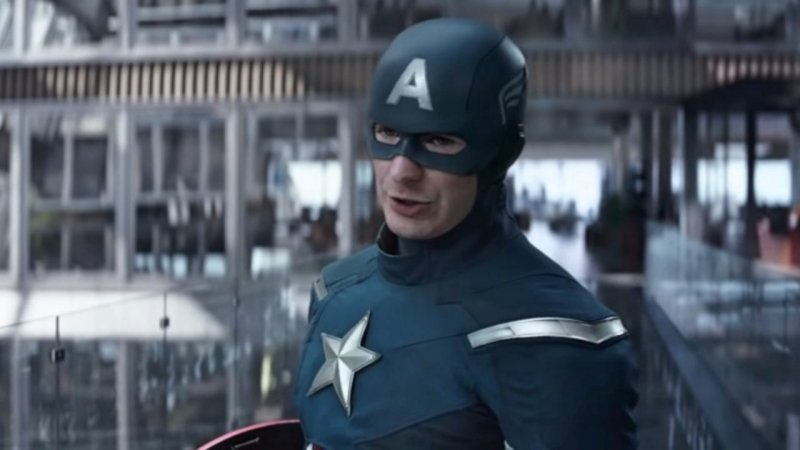 Avengers: Engame - Thanos na tronie z czaszek. Jak Kapitan Ameryka walczył z [SPOILER]?