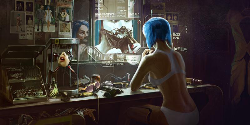Cyberpunk 2077 wraca do PlayStation Store. CD Projekt podaje konkretną datę