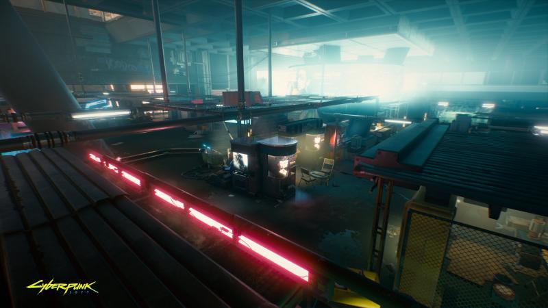 Cyberpunk 2077 - czy w grze pojawi się tryb multiplayer?