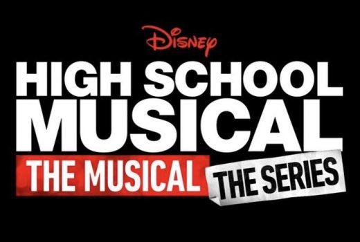 High School Musical - pierwsze zdjęcia z serialowej wersji znanego cyklu Disneya