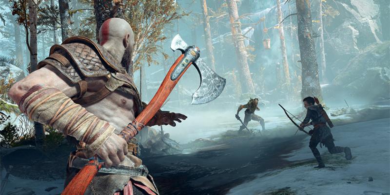 God of War 2 powstaje? Ten tweet na to wskazuje