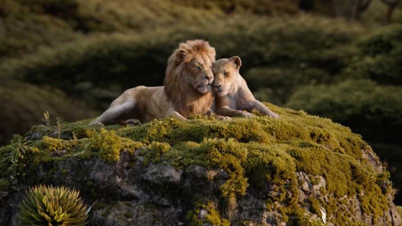 Rob Legato: technologia z Króla lwa wejdzie na stałe do kinematografii
