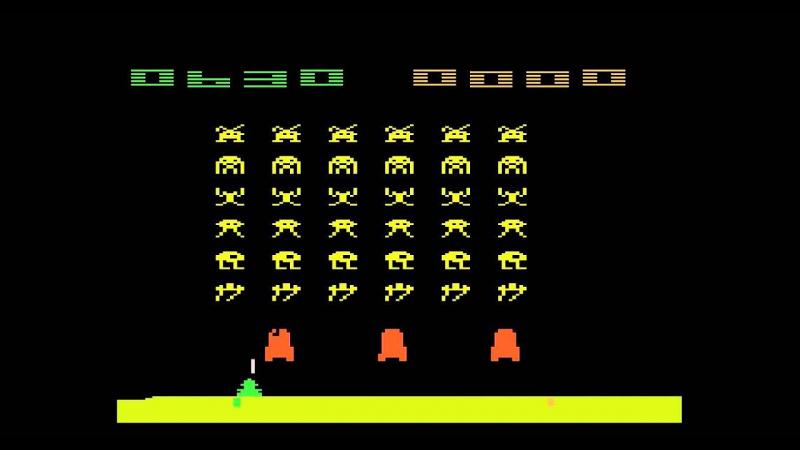 Jaki będzie film na podstawie Space Invaders? Scenarzysta wyjaśnia