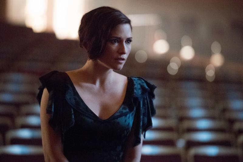 Supergirl - pierwsze zdjęcia z premierowego odcinka 5. sezonu serialu