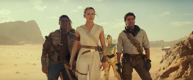 Skywalker. Odrodzenie - midichloriany w filmie? Abrams o rozmowach z Lucasem
