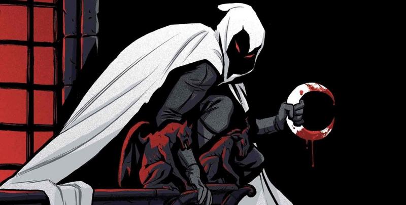Moon Knight - kto złoczyńcą w serialu Disney+?