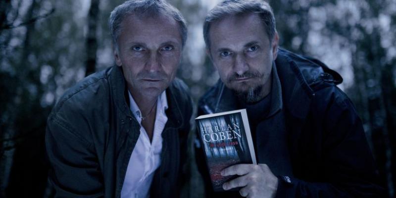 W głębi lasu - Netflix robi drugi polski serial. Adaptacja słynnej książki Cobena!