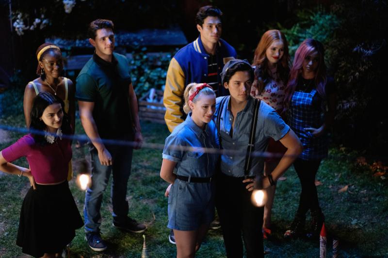 Riverdale - zwiastun 4. sezonu serialu