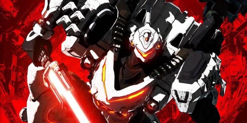 Daemon x Machina - recenzja gry
