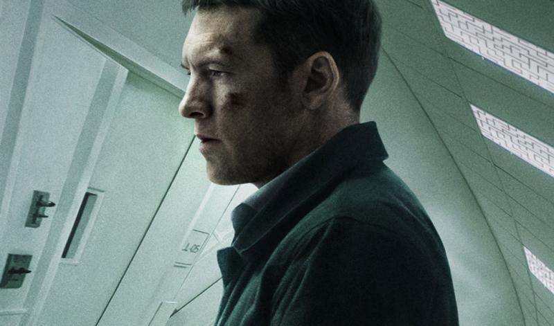 Fractured - Sam Worthington na pierwszych zdjęciach z filmu Netflixa